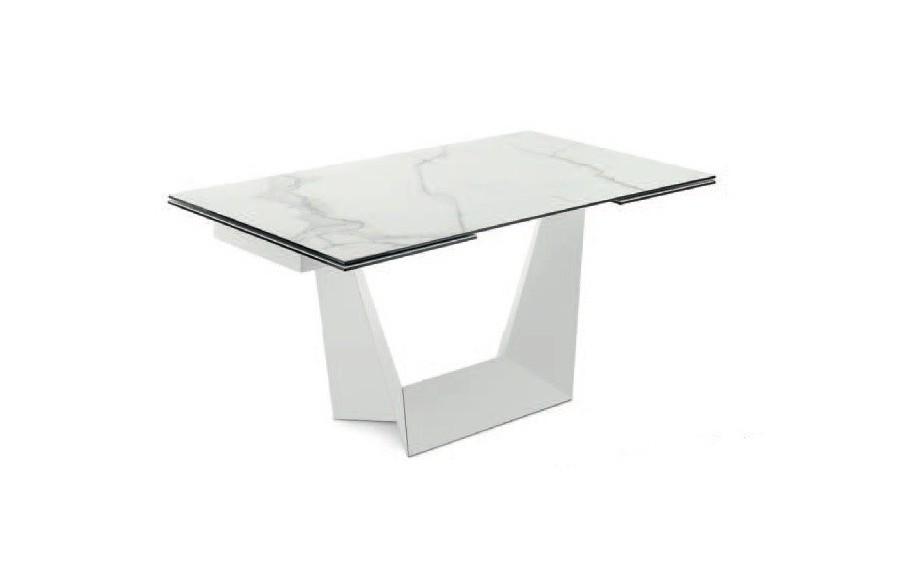 Stół Trophy-a 200+2x48 C6/NE