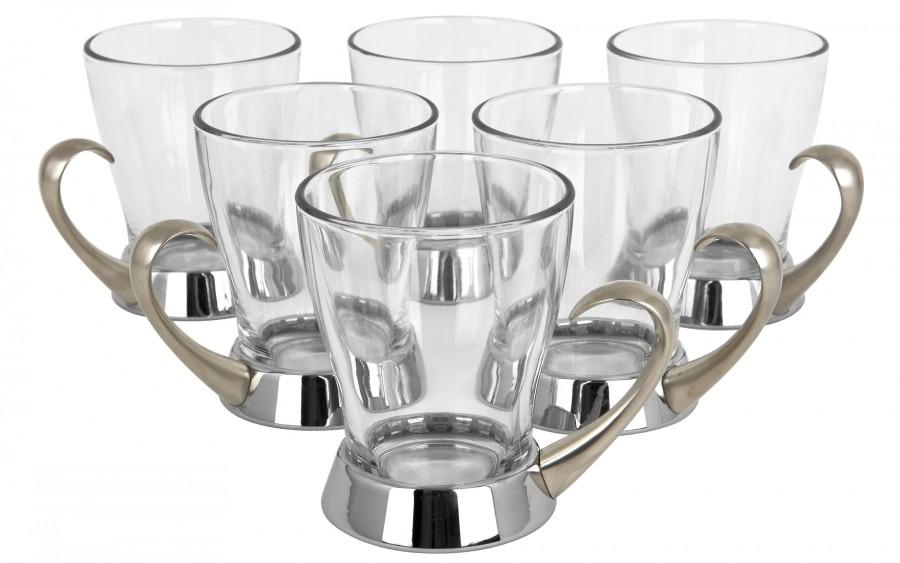 Komplet 6 szklanek 200ml Ovation