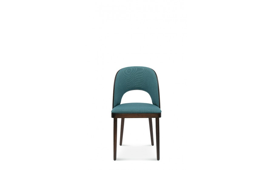 Krzesło Amada A-1413 dąb