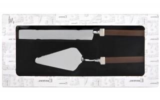 Łopatka i nóż do ciasta Zen