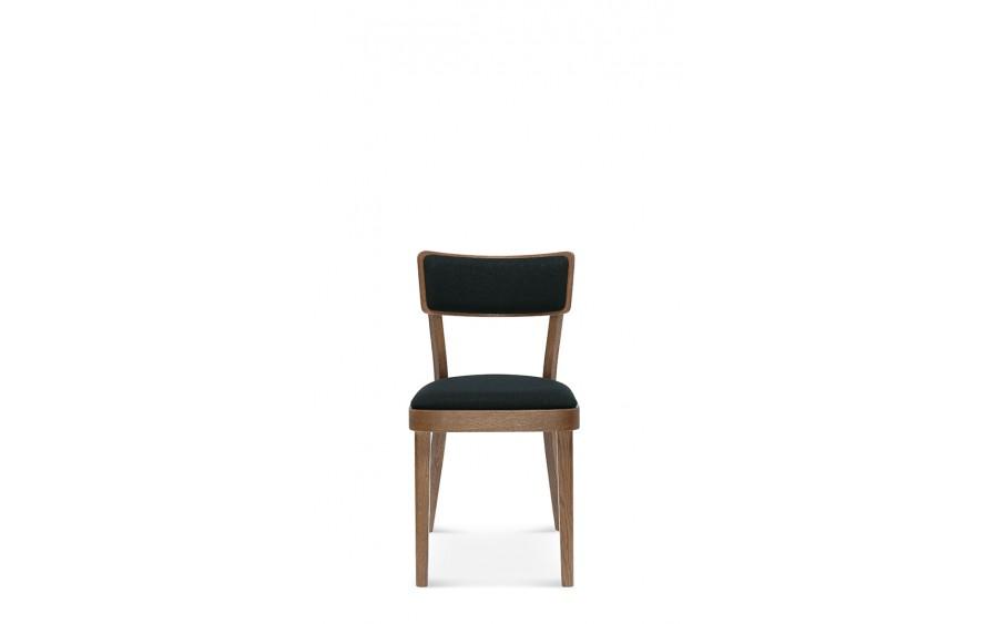 Krzesło Solid A-9449/1 Dąb