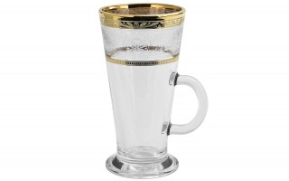 Komplet 2 filiżanek do latte Quatri