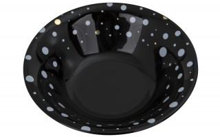 Salaterka Black Galaxy 17 cm
