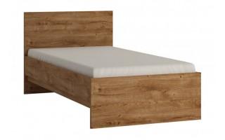 Łóżko  FRIZ01 Fribo