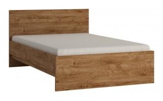 Łóżko  FRIZ02 Fribo