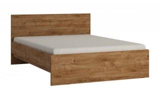 Łóżko  FRIZ03 Fribo