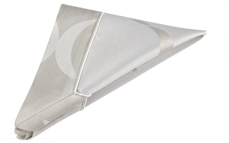 Serweta 40x40 cm Posejdon Ecru 099