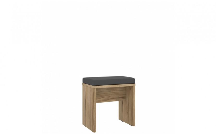 Ławeczka z tapicerowanym siedziskiem OLNT011-D89 Dalate