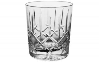 Szklanka kryształowa 280ml Zawiercie 1838
