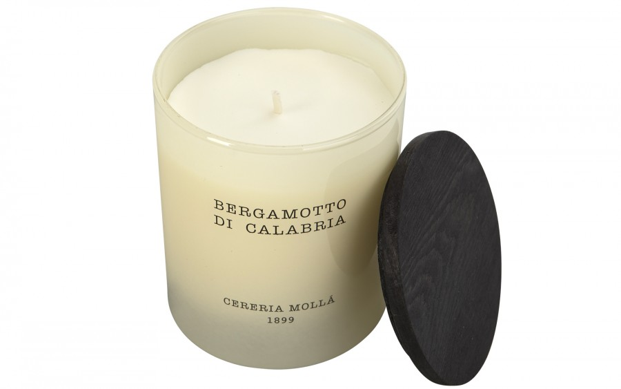 "Świeca 230 g ""Bergamotto di Calabria"""