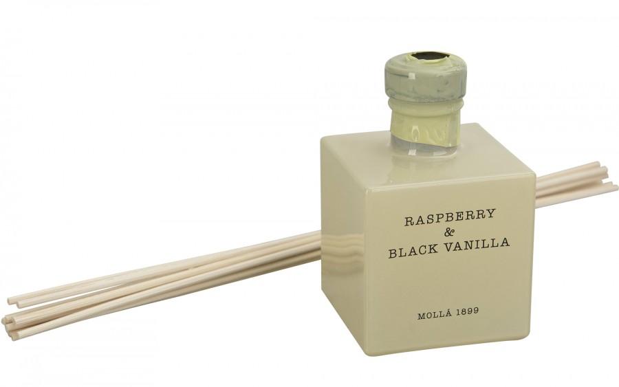"Dyfuzor 100 ml ""Raspberry and Black Vanilla"""