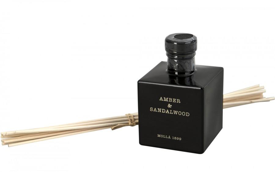 "Dyfuzor 100 ml ""Amber Sandalwood"""