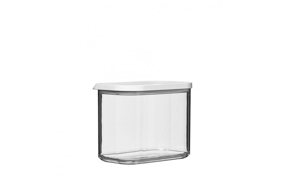 Pojemnik na żywność Modula 1L Biały