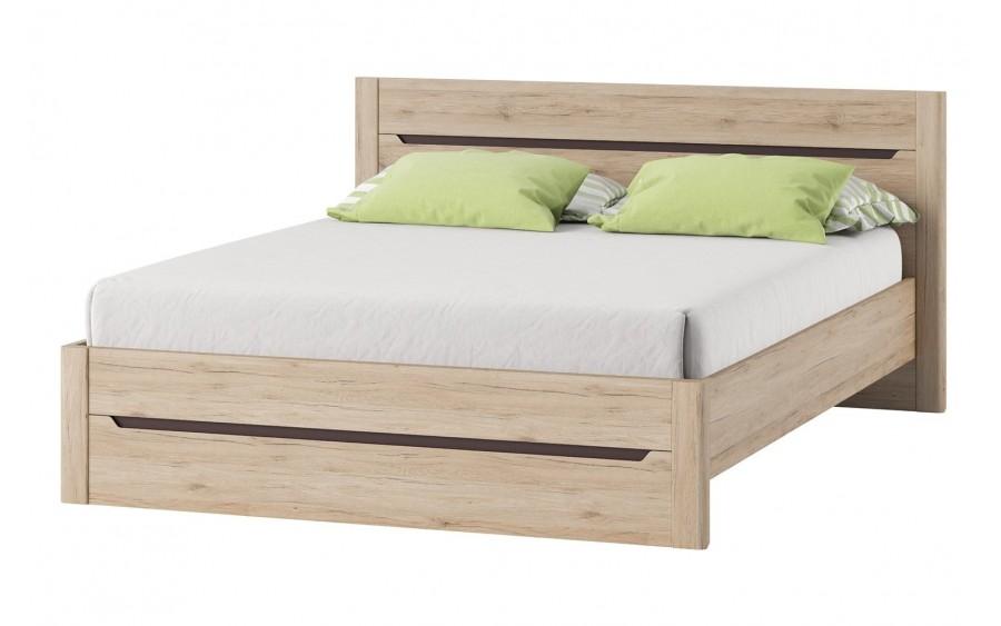 Desjo 53 łoże 160 cm