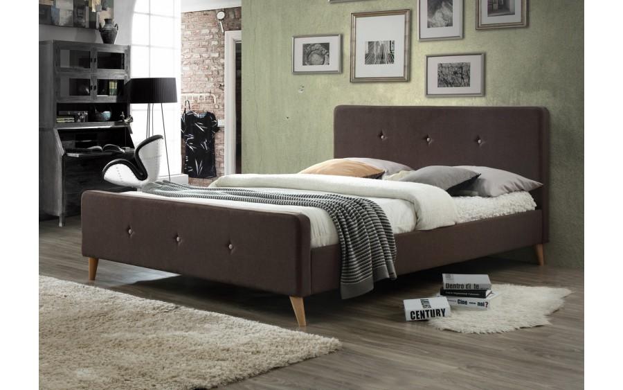 Łóżko tapicerowane CF8855