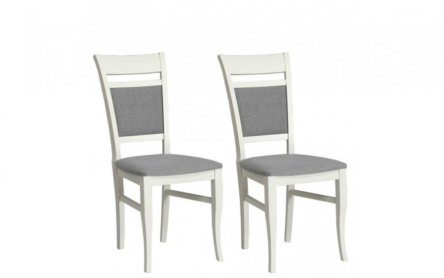 KASHMIR krzesła komplet 2 szt. KR0115-D43-IN91