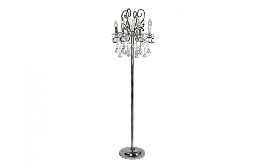 Lampa podłogowa Ampiro 4765/4F