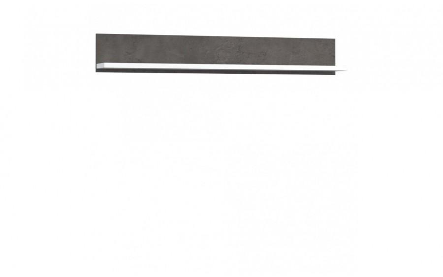 Półka wisząca MRYB01 Lennox New