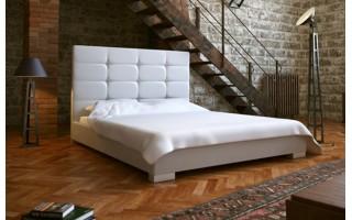 Łóżko tapicerowane Concept X