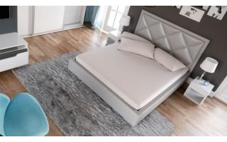 Łóżko tapicerowane Luxury IX