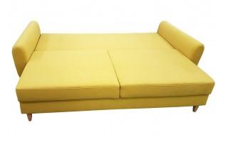 Sofa Rosalia I 3F/BK