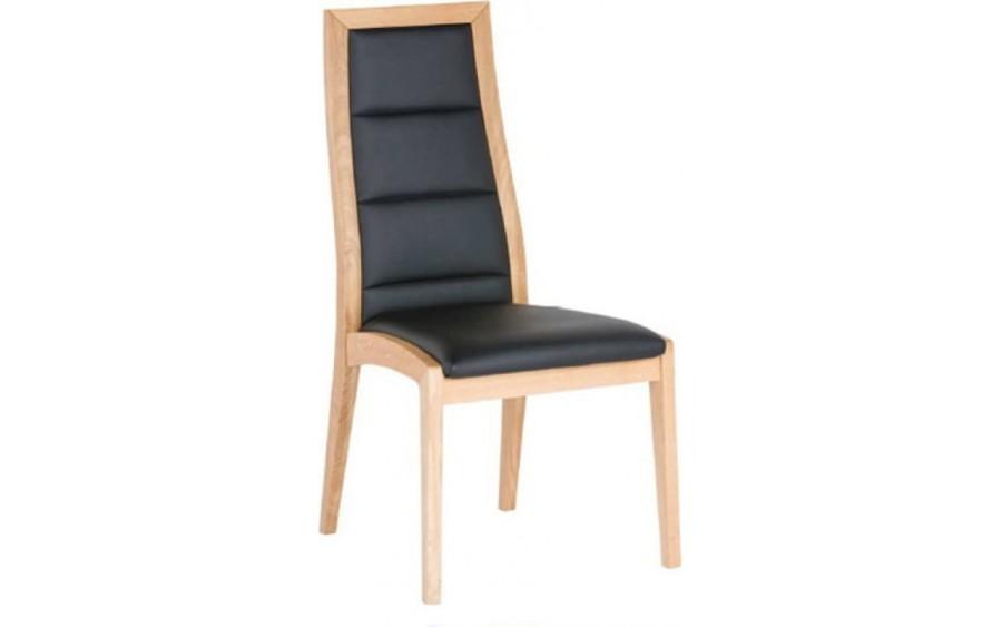 Krzesło KR2 (Skóra)