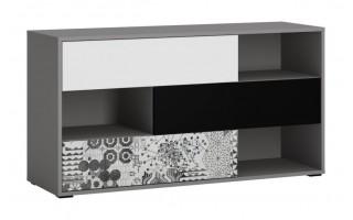 Komoda Laser 3S (TYP LASK01)