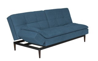 Sofa OX (indigo)