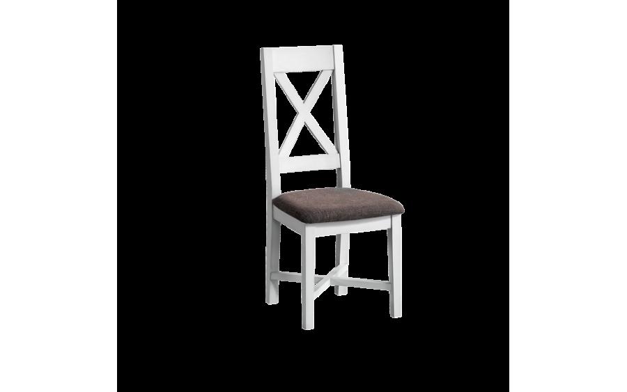 Krzesło tkanina  R29