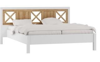 Łóżko 160 R25