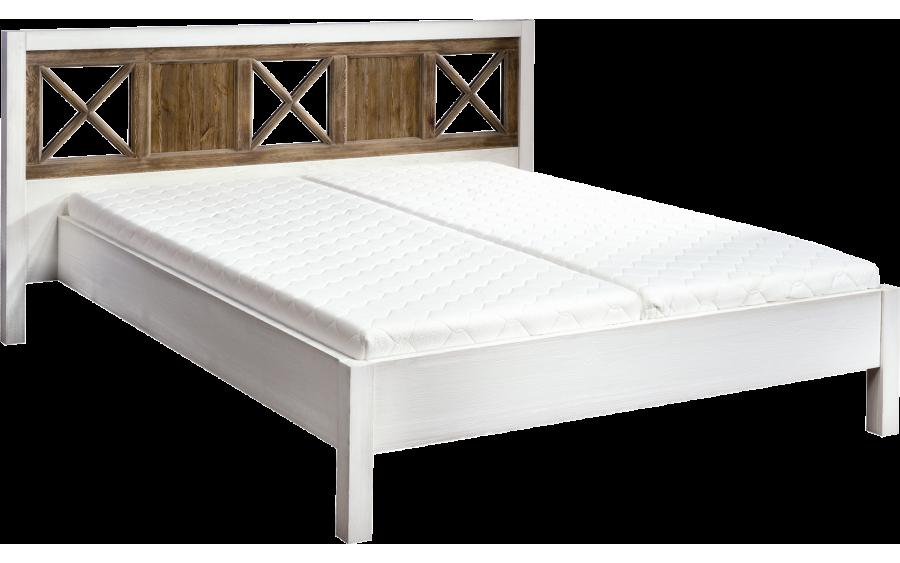 Łóżko 180 P34