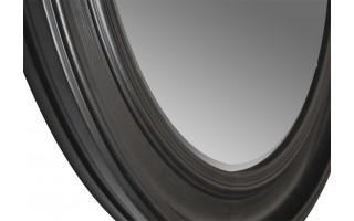 Lustro FI100cm Country Black (280775)