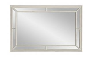 Lustro 85x130cm Stone White (280749)