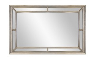 Lustro 85x130cm Country Silver (280747)