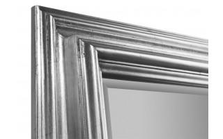 Lustro 80x160cm Antique Silver (280754)
