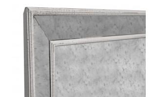 Lustro 80x120cm Stone White (280780)