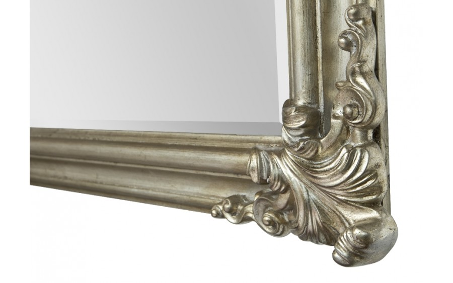 Lustro 80x120cm Country Silver (280762)