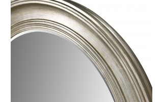 Lustro FI100cm Country Silver (280774)