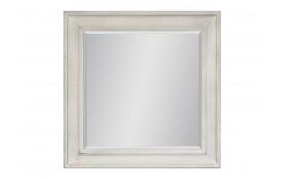 Lustro 100x100cm Stone White (280768)