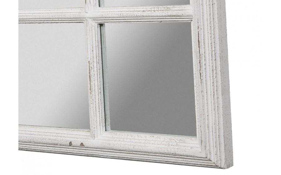 Lustro 100x100cm Stone White (280753)