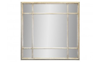 Lustro 100x100 Country Silver (280751)