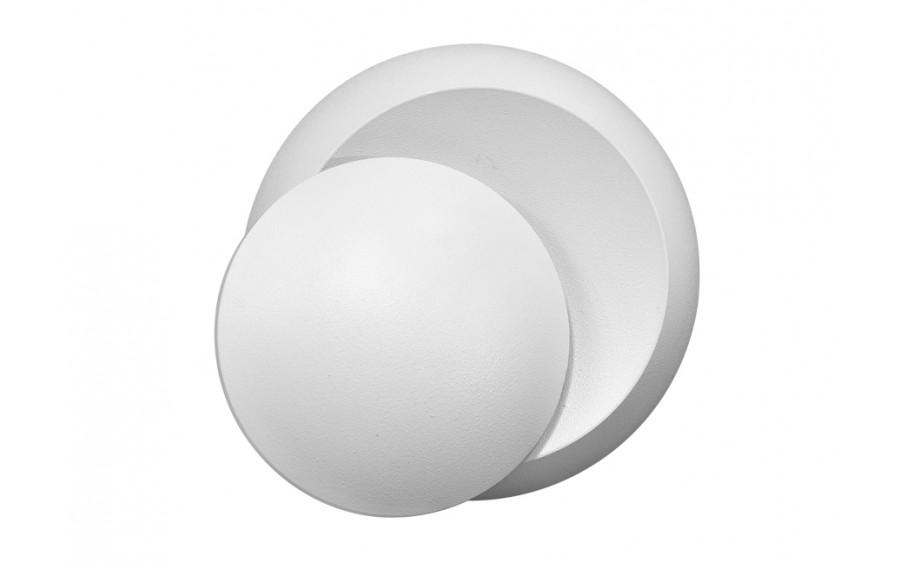 Kinkiet Eclipse B6118 Biały (277874)