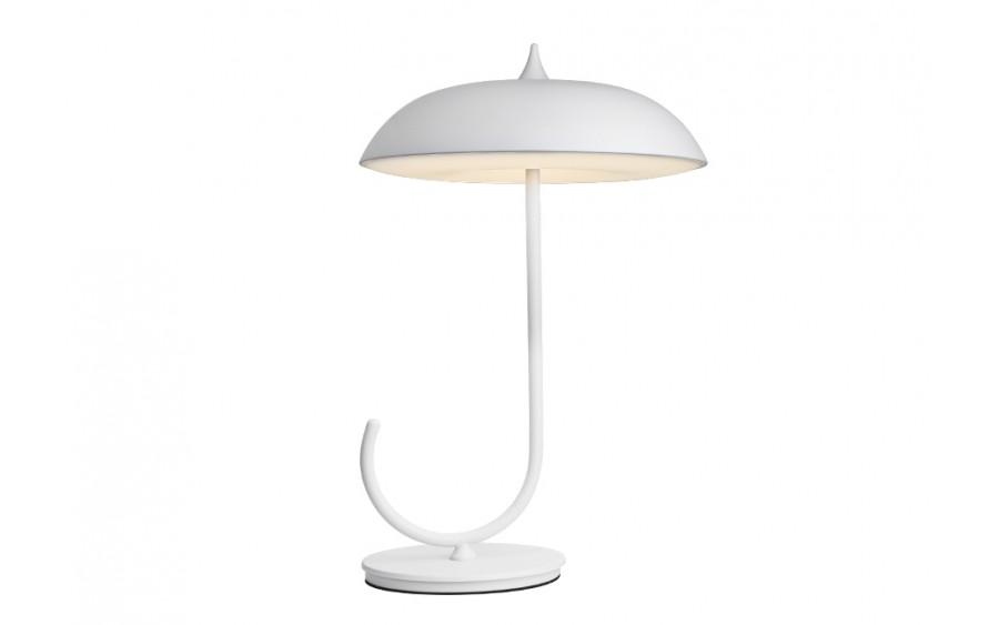 Lampa stołowa Parasol AT3002-1 Biała (277971)