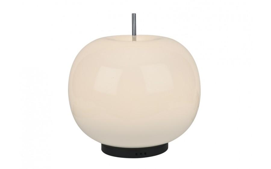 Lampa stołowa Jabłko MT5070-1A srebrna (277928)
