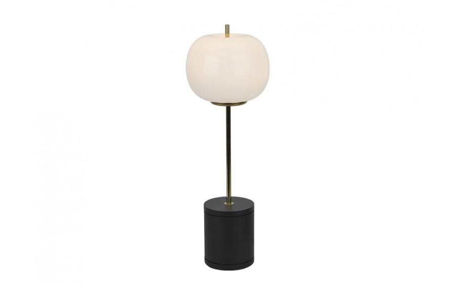 Lampa stołowa Jabłko MT5069-1A-GL złota (277921)