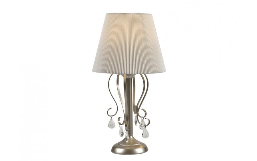 Lampa stołowa kryształowa Samba 4974/1T (276986)