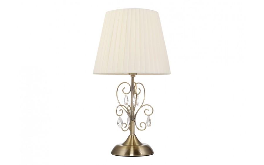 Lampa stołowa kryształowa Jazz 4920/1T (276962)