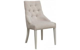 Krzesło P40 (Tkanina Milton)