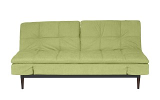 Sofa OX (jasnozielony)