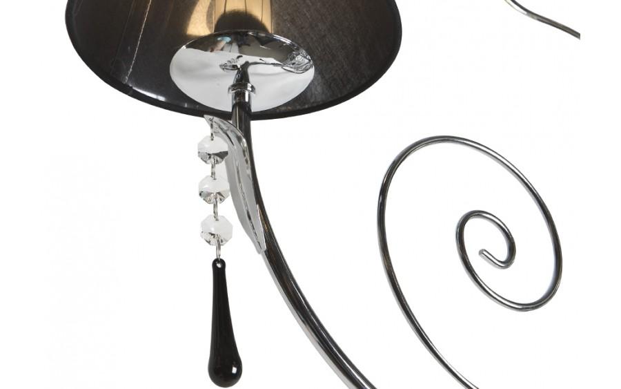 Lampa wisząca kryształowa Soul 4977/7